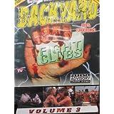 Backyard Fight Clubs, Vol. 3 by Backyard Fight Clubs