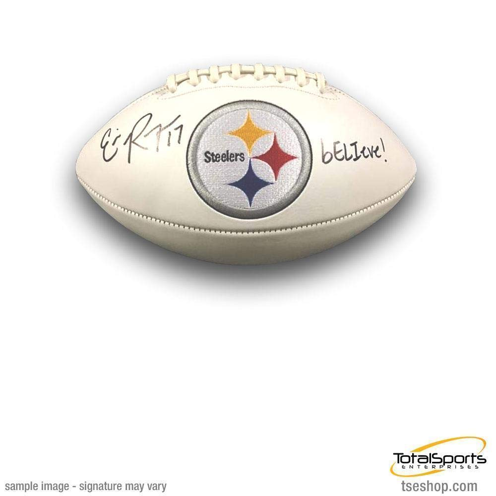 Total Sports Enterprises - Balón de fútbol con Logotipo de Eli ...
