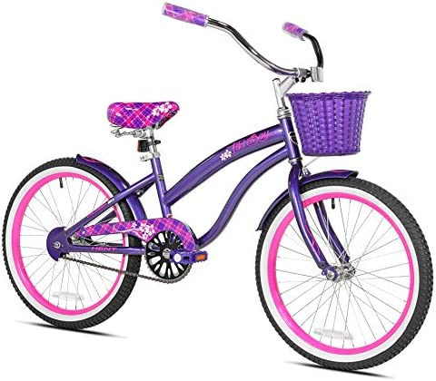 KENT Tiki Bay Kid s Cruiser Bike, 20