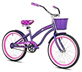 KENT Tiki Bay Kid's Cruiser Bike, 20'