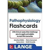 Pathophysiology Flash Cards (Lange Flash Cards)