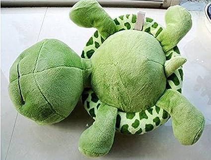 philna12 25 cm ojos grandes tortuga tortuga bebé de peluche de juguete Animal de peluche (