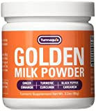 #3: Golden Milk Powder (90 Servings) Turmeric 6 Superfood Blend