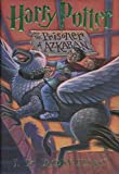 Harry Potter and the Prisoner of Azkaban, J. K. Rowling, 0756908973