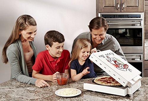 Pizza Box - 1