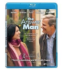 The Answer Man [Blu-ray]