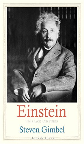 Einstein: His Space and Times (Jewish Lives)