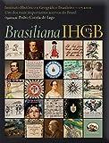 capa de Brasiliana IHGB