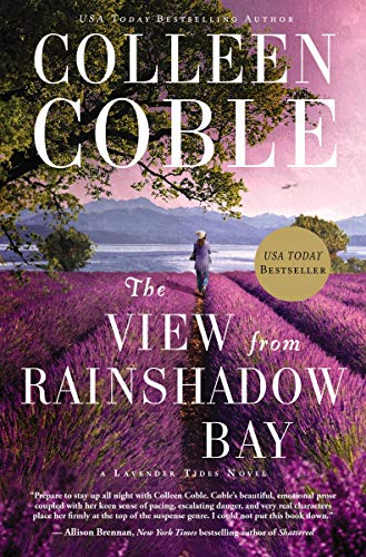 The View from Rainshadow Bay (A Lavender Tides Novel Book 1)