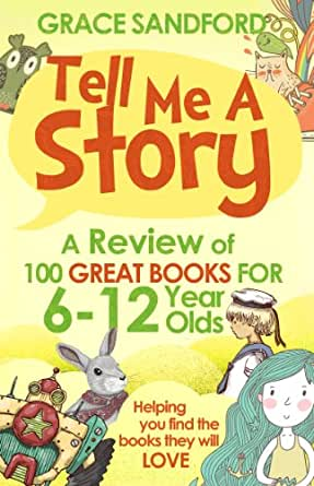 Good story books for 6 year olds