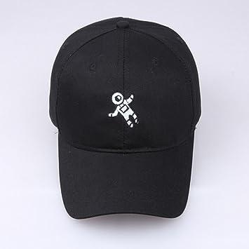 LMMVP Gorra de Béisbol para Hombres Mujer,Unisex Sombrero de Moda de Astronauta emberoidery Gorra de Béisbol Sombrero de Sol (A): Amazon.es: Deportes y aire ...