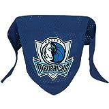 Hunter MFG Dallas Mavericks Mesh Dog Bandana, Large