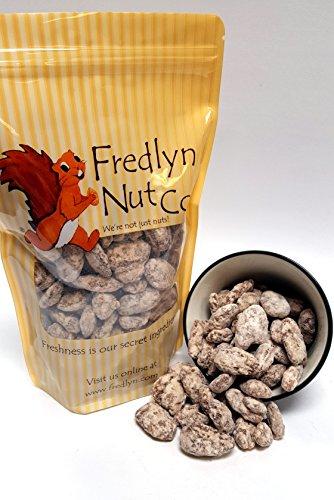 Fredlyn Nuts Praline Pecans - 1lb Reclosable Bag