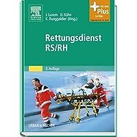 Rettungsdienst RS/RH: mit Zugang zum Elsevier-Portal