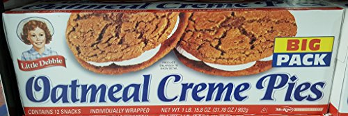 Little Debbie Big Packs 2 Boxes Of Snack Cakes Amp Pastries
