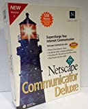 Netscape Communicator Deluxe Version 4