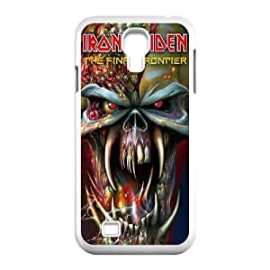 Generic Case Iron Maiden Band For Samsung Galaxy S4 I9500 G7Y6678144