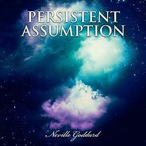 Persistent Assumption Audiobook