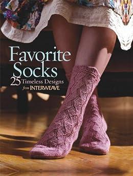 Favorite Socks Ann Budd ebook product image