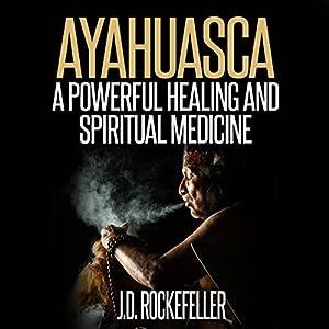 Ayahuasca Hörbuch