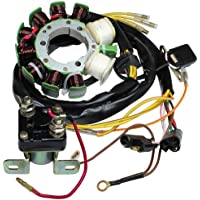 Caltric STATOR Fits POLARIS SPORTSMAN 500 1996 1997 RELAY...