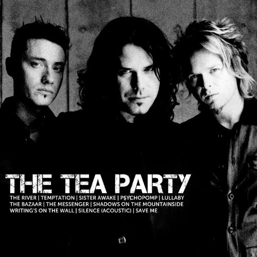 Icon by Tea Party - 02 Tea