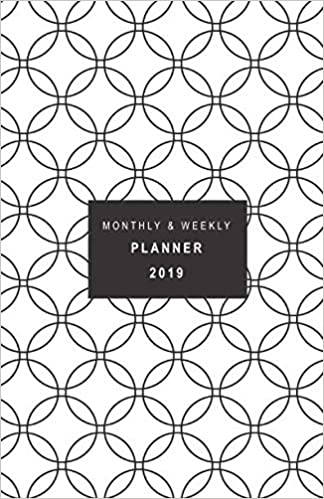 December Uf Calendar 2020 Monthly and Weekly Planner 2019: Diary 2019 (also Dec 2018) with
