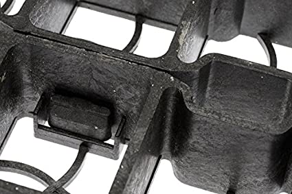 40LG REITPLATZBAU Paddockplatten HORSE PADDOCK NEU