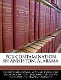 Pcb Contamination in Anniston, Alabam, , 1240479263