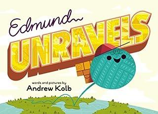 Book Cover: Edmund Unravels