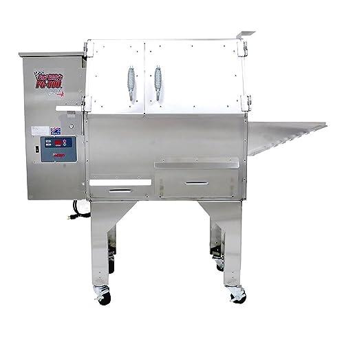 Cookshack PG500 Fast Eddy s Pellet Grill