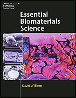 Essential Biomaterials Science por David Williams epub