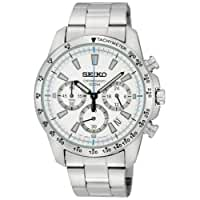 Seiko\x20Chronograph\x20Overseas\x20Model\x20SSB025PC\x20Men\x26\x23039\x3Bs\x20Watch\x20Japan\x20import