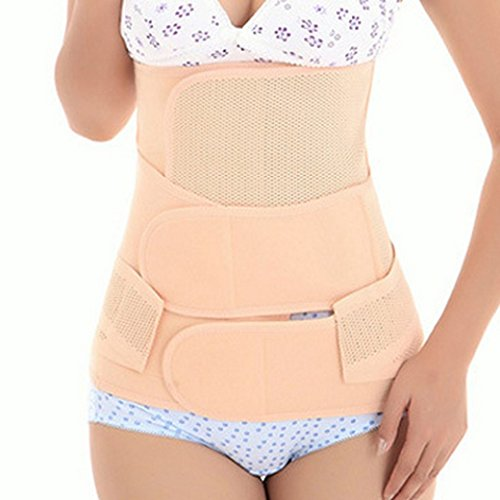 2 in 1 Postpartum Abdominal and Waist Band Recovery Belt