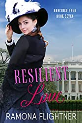Resilient Love: Banished Saga, Book 7