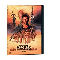 Mad Max Beyond Thunderdome (Widescreen/Full Screen) [Import]