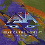 Heat Of The Moment: The Essential Collection by Asia