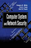img - for Computer System and Network Security (Computer Science & Engineering) book / textbook / text book