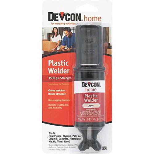 Devcon 22045 S-220 Plastic Welder - 1oz. Tube Itw Global Brands
