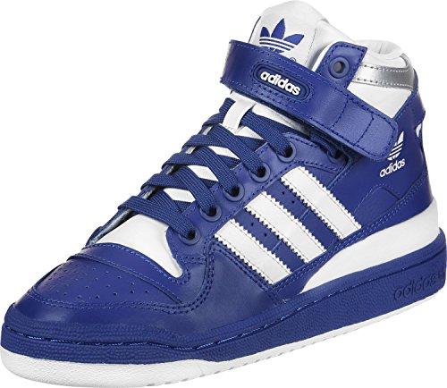 adidas de Forum J Reauni Chaussures Mixte Ftwbla Enfant Bleu Mid 000 Fitness Ftwbla rarfqOp