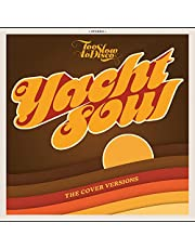 Too Slow To Disco Presents: Yacht Soul Covers (Vinyl)