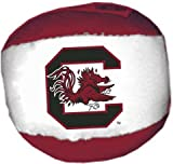 Game Day Outfitters 1937116 University of South Carolina - Ball Hackysack 24 DP - Case of 144