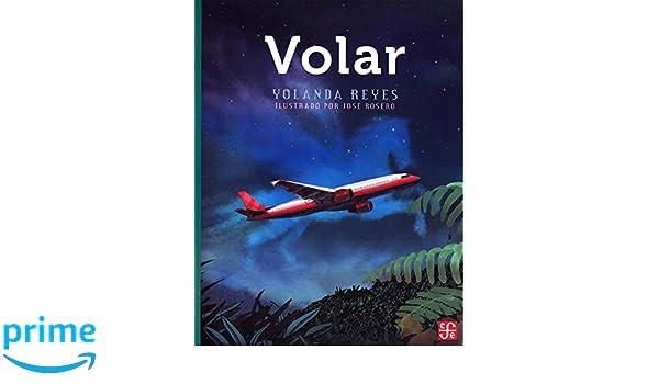 La Cabina Meaning : Volar a la orilla del viento spanish edition : yolanda reyes