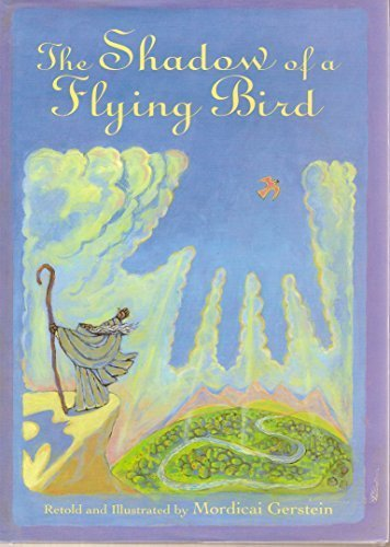 The Shadow of a Flying Bird by Brand: Disney-Hyperion