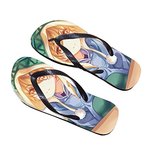 Bromeo Noragami Anime Unisex Flip Flops Chanclas 513