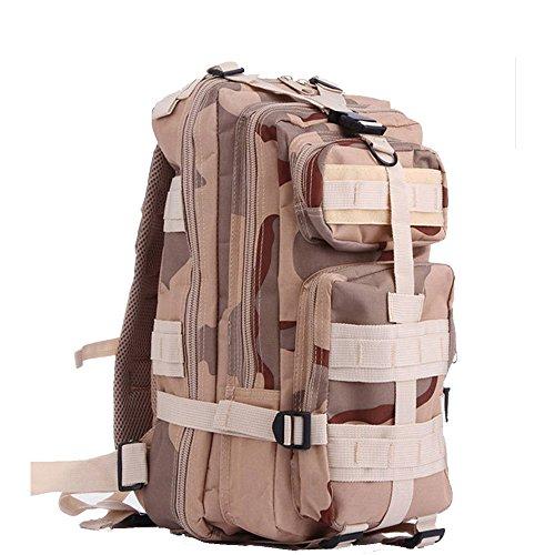 ZTDM Tactical Backpack Rucksacks Waterproof product image
