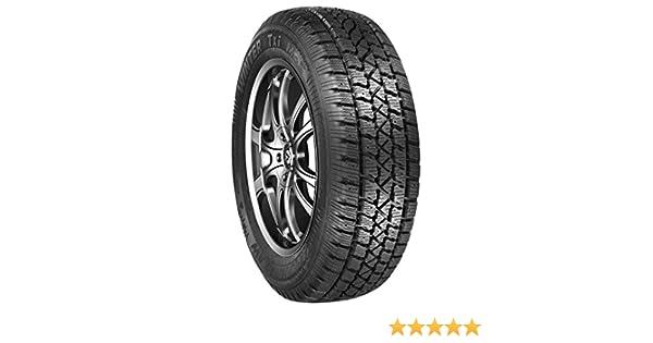 Amazon.com: Arctic Claw Winter Txi M+S Radial Tire - 205/70 R15 96S: Automotive