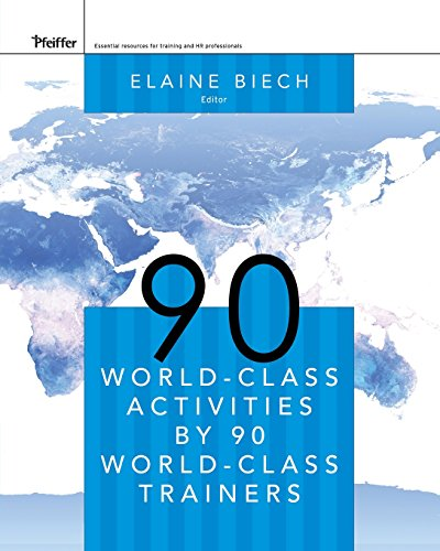 90 World-Class Activities by 90 World-Class Trainers (Do How I Change M)