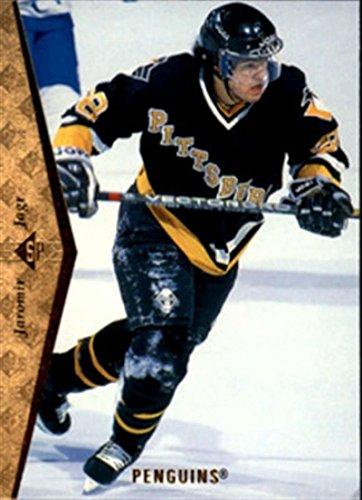 1994-95 Upper Deck SP Pittsburgh Penguins Team Set 6 Cards Jagr