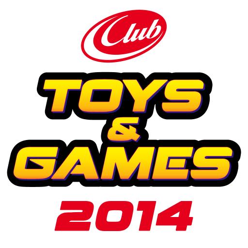Club Christmas Toys 2014